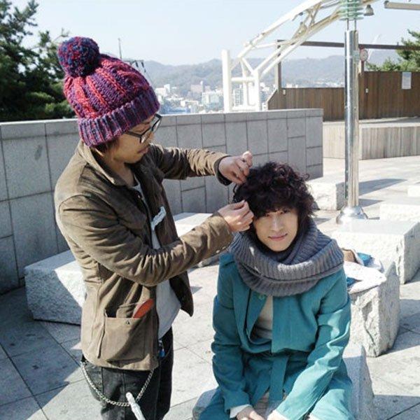 Korean-hair-salon-hairdresser-NICK-experience