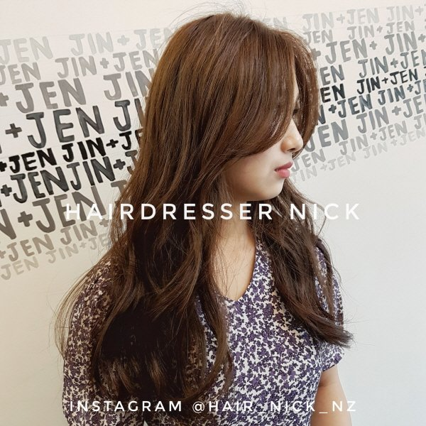 You are currently viewing All about Korean Digital perm hairstyle – NICK Korean hair salon Auckland cbd