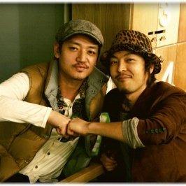 Singer - Bobby Kim