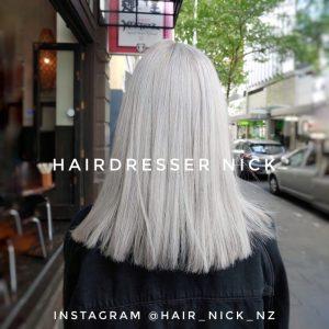blonde-백모-korean-hair-salon-auckland-hairdresser-nick